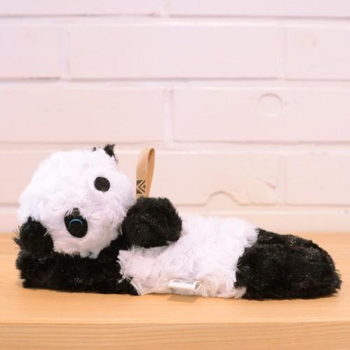 ©ターナーさん(トルネードファー生地でキャットライク&リッチな手触り)【大熊猫展限定プレミアムパンダ】