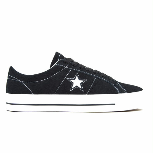 CONVERSE CONS(コンバース コンズ) / ONE STAR PRO OX -BLACK/WHITE/WHITE- -159579C-