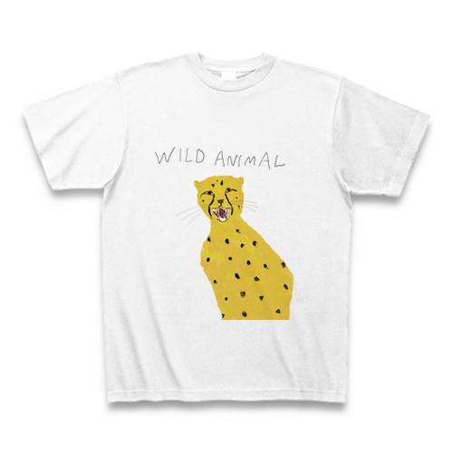 WILD ANIMAL T SHIRT 送料無料