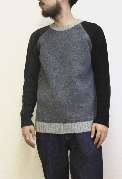 soglia - LANDNOAH Sweater - CRAZY