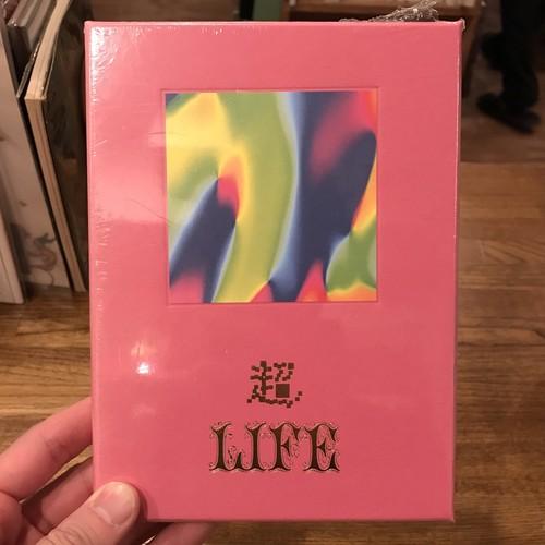 超LIFE 完全限定生産盤 / 小沢健二 [DVD] 未開封