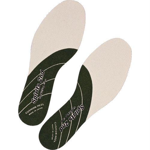 Insole - for Spirits 2nd