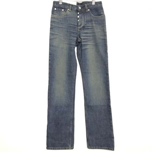 EARLY 00s HELMUT LANG VINTAGE DENIM PANTS