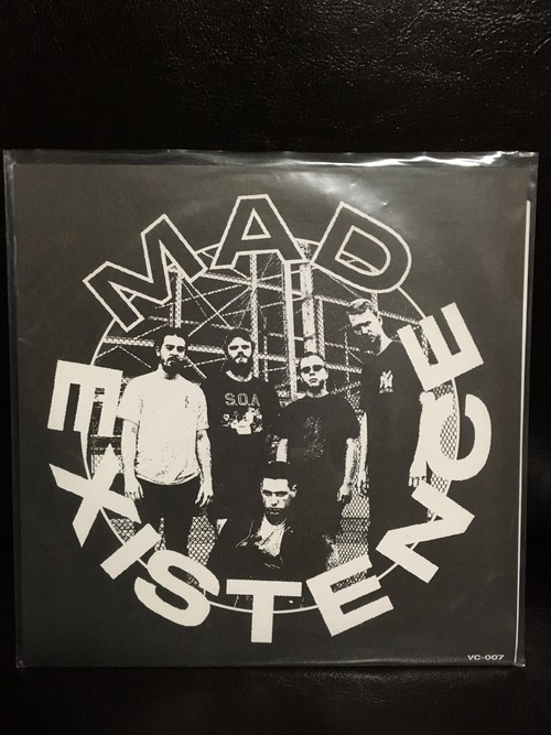 【SALE 20%OFF】Mad Extence
