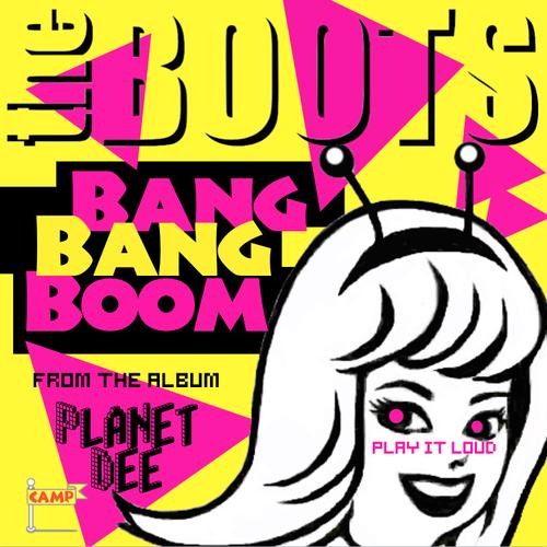 Bang Bang Boom [AAC]