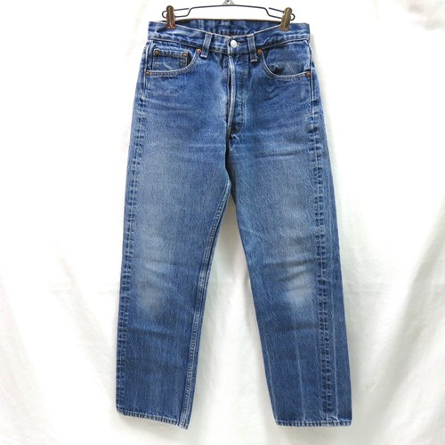 90's LEVI'S 501 made in U.S.A. ( リーバイス 501 アメリカ製 )