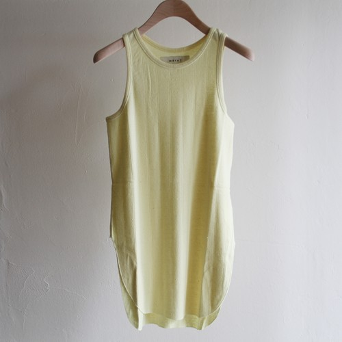 WRYHT 【 womens 】ribbed tank
