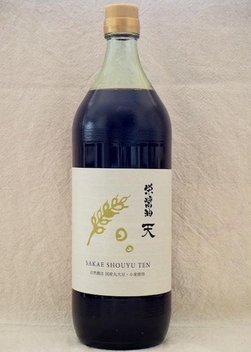 栄醤油 900ml