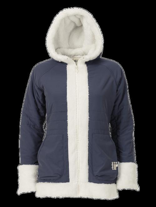 レディース防寒ジャケット&スコート(上下セット)【R9A47J】【R9A49】