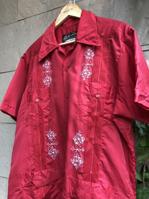 Old S/S cuba shirts 4