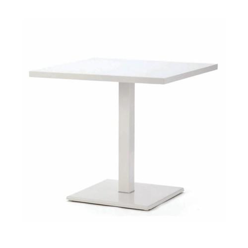 emu-ROUND SQUARE TABLE-SW