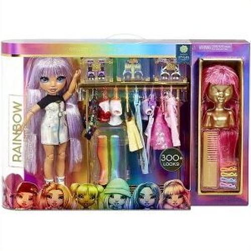 送料無料 Rainbow High Fashion Studio  Create 300+ Looks | Clothes & Accessories