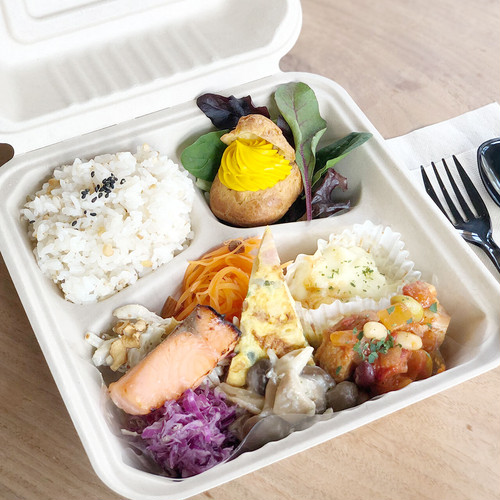【TAKE OUTランチ】ドラジェBENTO