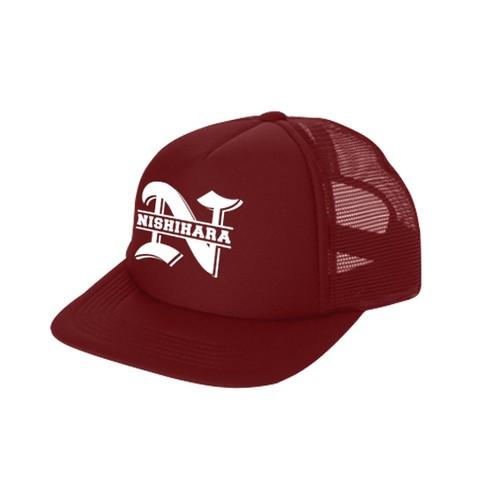 NISHIHARA TOWN MESH CAP