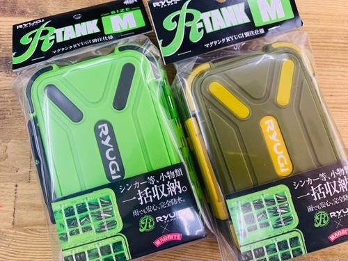 RYUGI / R-TANK Mサイズ