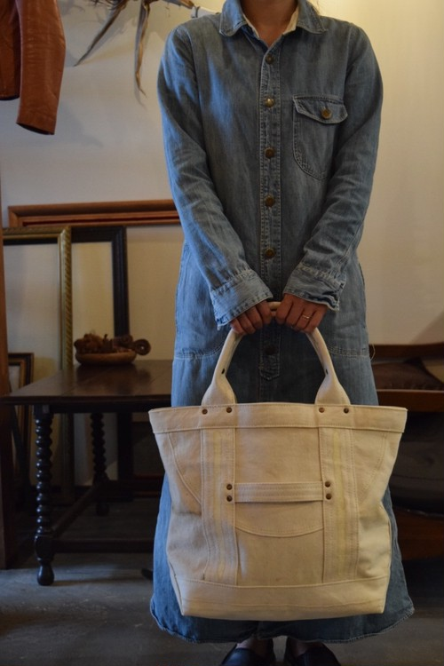 THUMBS UP MARKET vintage  ORIGINAL TOTE2