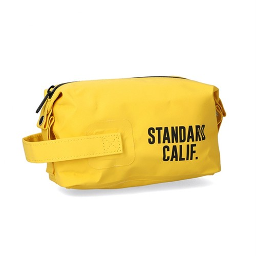 STANDARD CALIFORNIA #HIGHTIDE × SD Dopp Kit Bag Small