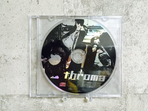 throma / Love In Problems