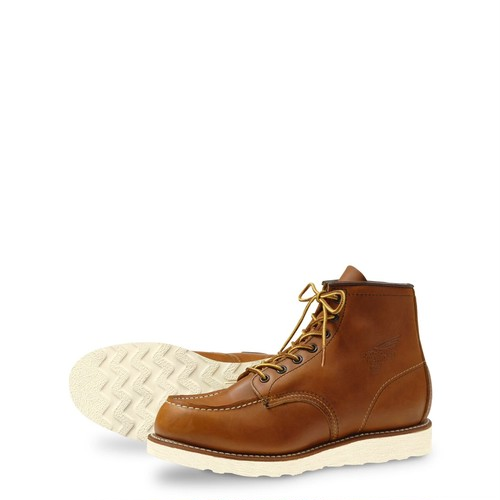 "RED WING 6"" CLASSIC MOC / STYLE NO. 875"