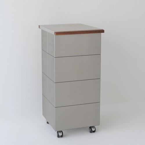 トラッシュボックス/ゴミ箱(45L×1) PA-2N