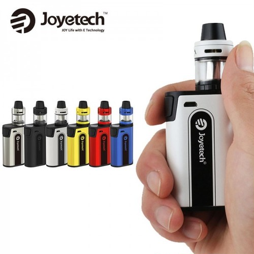 CuBox KIT by Joyetech