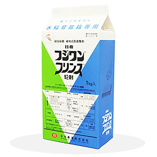 フジワンプリンス粒剤 1kg 12袋