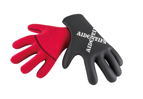 Skin Gloves 3mm