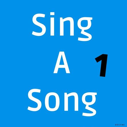 Sing A Song 1回券