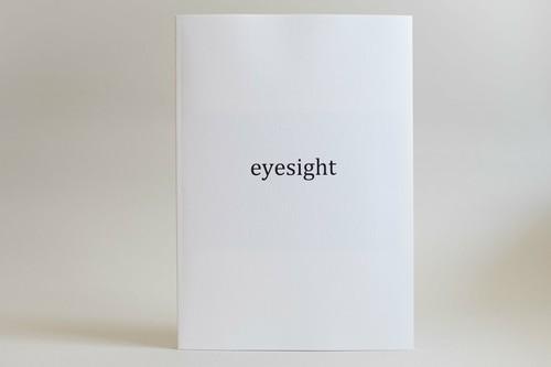 写真集 eyesight