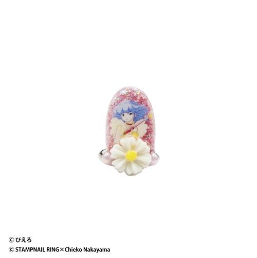 魔法の天使 クリィミーマミ Design Ring 001