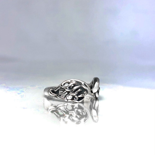 FEATHER RING / フェザーリング