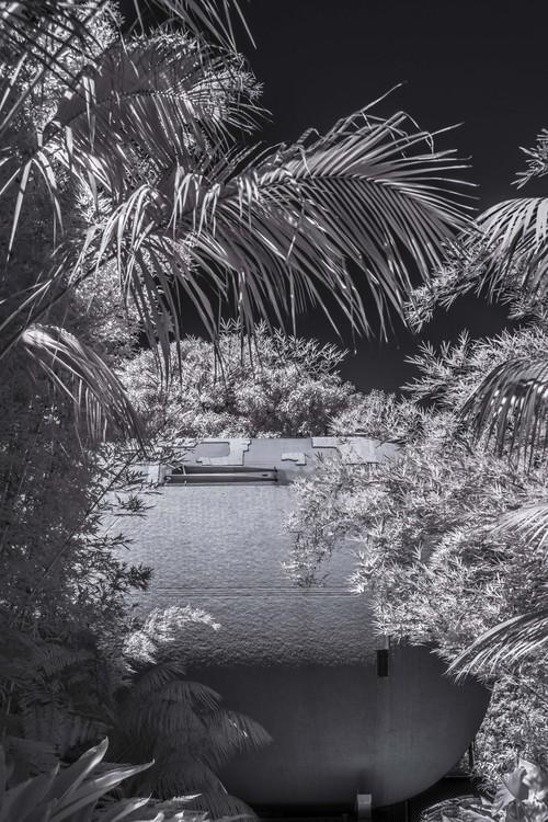 杉山有希子「PHASES ET 01」60×40cmサイズ