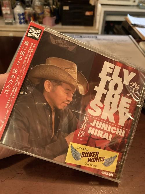 平井淳一/FLY TO THE SKY