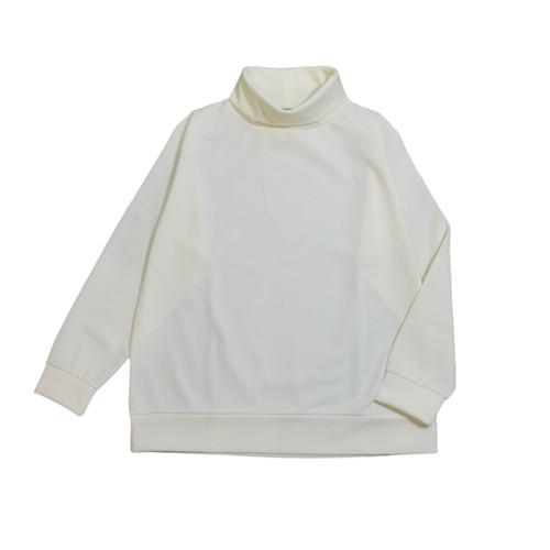 INFLUENCE / HONEYCOMB TURTLE NECK Tシャツ