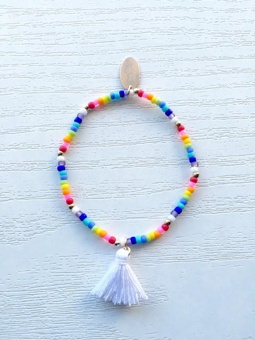 Chakra color bracelet