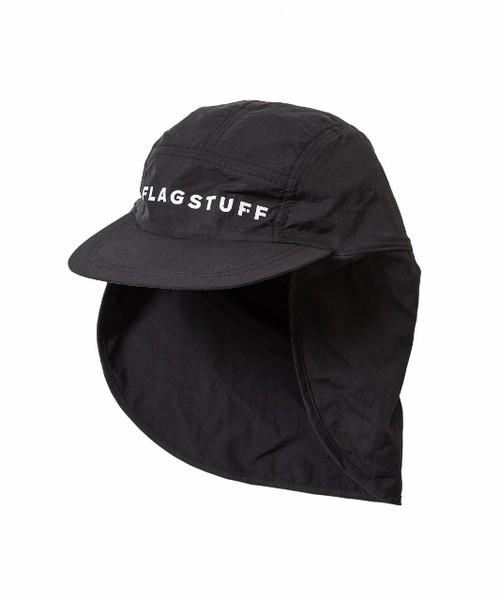 JET CAP MOD  BLACK  19SS-FS-67