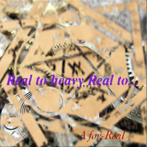 4th Album 【real to heavy real to...】