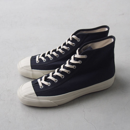 [期間限定取扱い] MOONSTAR GYM CLASSIC HI D.NAVY