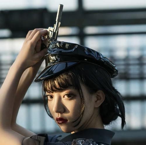 【お取り寄せ】軍官帽 2種
