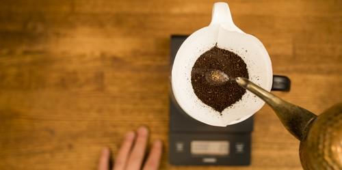 【送料込】コーヒー豆 200g