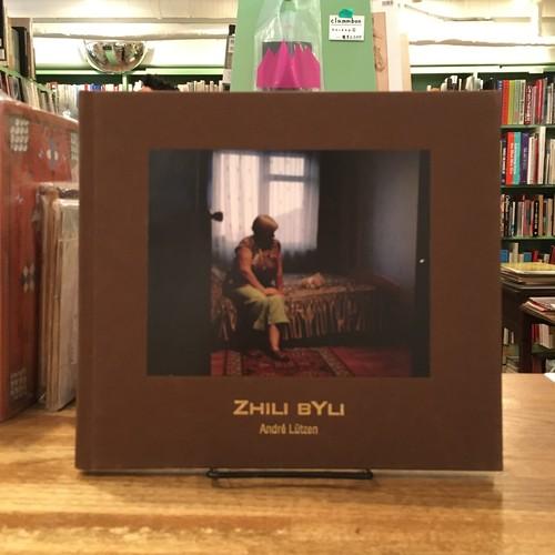 ZHILI BYLI / Andre Lutzen(アンドレ・リッツェン)