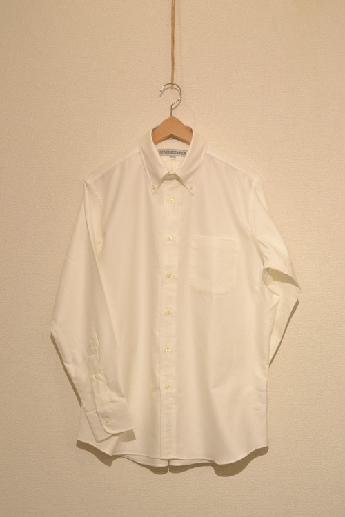 INDIVIDUALIZED SHIRT - Regatta Oxford B.D Shirt