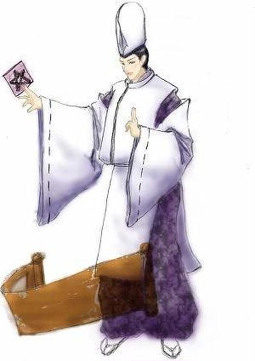 【十二神将 秘符】 安倍晴明 陰陽師に口伝される十二天将のお守り
