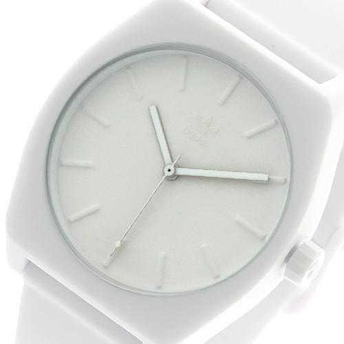 アディダス ADIDAS 腕時計 CJ6360 Z10-126 メンズ レディース プロセス-SP1 PROCESS-SP1 クォーツ ホワイト