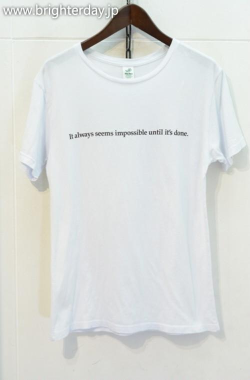 NICHE Tシャツ