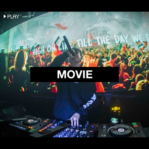 【CREATE YOUR PRESS KIT】PROMOTION MOVIE