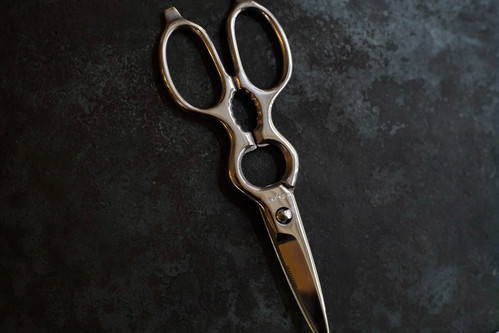 Tajika / kitchen shears separate