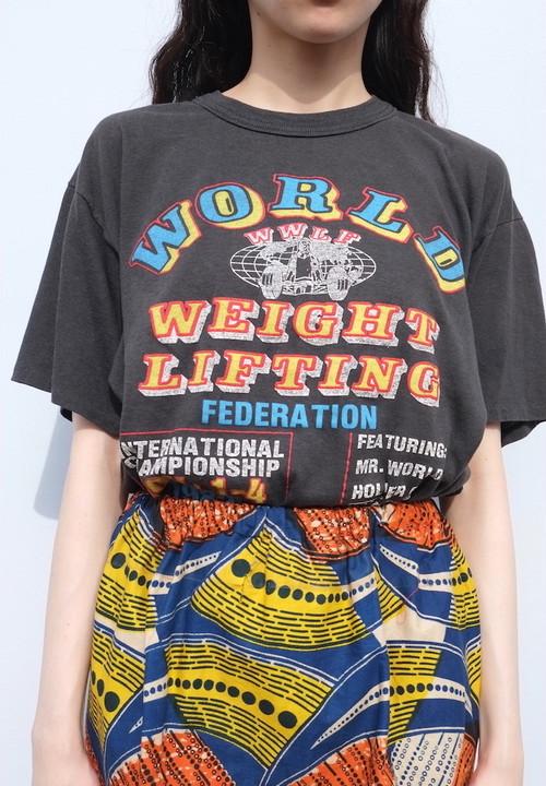 392.58kg T-shirt.