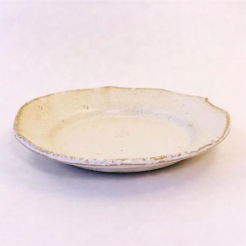 仲田製陶11-2 5寸平皿