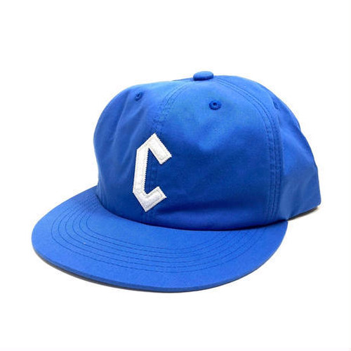CHRYSTIE / BIG C LOGO HAT